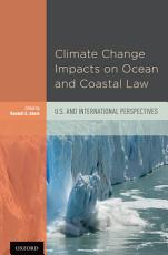 Climate Change Impacts on Ocean and Coastal Law PDF
