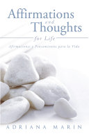 Affirmations and Thoughts for Life