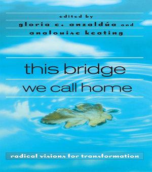 this bridge we call home