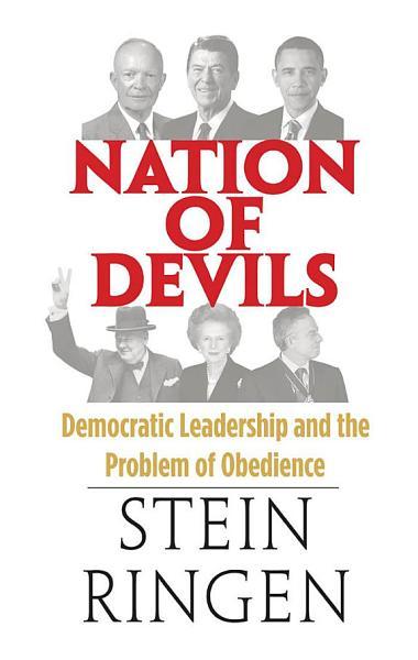 Download Nation of Devils Book