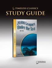 20,000 Leagues Under the Sea Study Guide CD