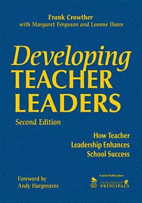 Developing Teacher Leaders PDF