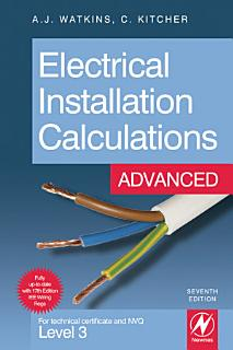 Electrical Installation Calculations  Advanced Book
