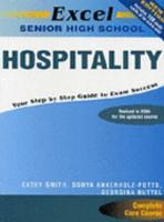Excel Senior High School Hospitality PDF