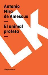 El animal profeta