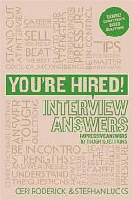 You're Hired! Interview Answers