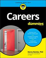 Careers For Dummies PDF