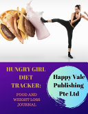 Hungry Girl Diet Tracker Book