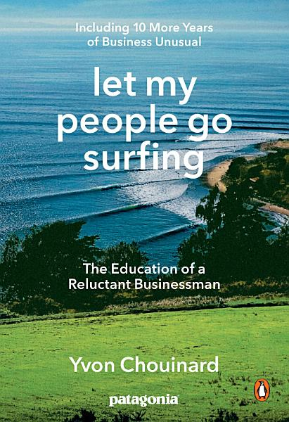 Download Let My People Go Surfing Book