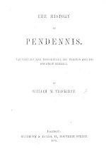 The History of Pendennis ... With illustrations on wood by the author