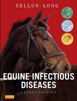 Equine Infectious Diseases E Book PDF