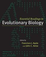 Essential Readings in Evolutionary Biology PDF