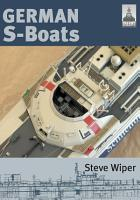 German S Boats PDF