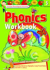 Phonics Workbook - 5