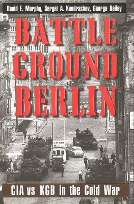 Download Battleground Berlin Book
