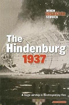 The Hindenburg 1937 PDF