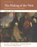 The Making Of The West Book PDF