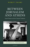 Between Jerusalem and Athens PDF