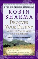 Discover Your Destiny With The Monk Who Sold His Ferrari PDF