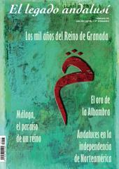 N.43 El legado andalusí: Una nueva sociedad mediterránea