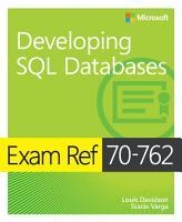 Exam Ref 70 762 Developing SQL Databases PDF
