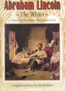 Abraham Lincoln  the Writer PDF