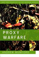 Proxy Warfare