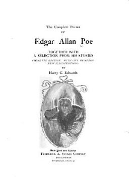 The Complete Poems of Edgar Allan Poe PDF