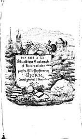 Gottlob Augusti Ienichen continuatio notiae auctorum juridicorum et juris arti inservientium
