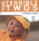 Terrible Twos Book