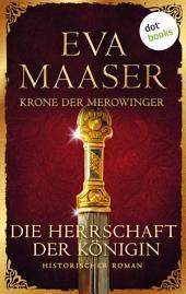 Der Hüter der Königin: Historischer Roman