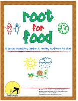 Root for Food PDF