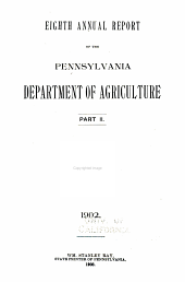 Annual Report: Part 2
