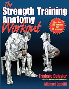 The Strength Training Anatomy Workout PDF