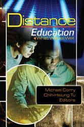 Distance Education Book PDF