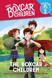 Boxcar Children (The Boxcar Children: Time to Read, Level 2)