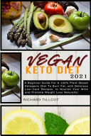 Vegan Keto Diet 2021