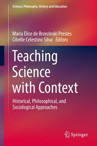 Teaching Science with Context PDF