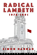 Radical Lambeth 1978-1991