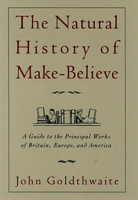 The Natural History of Make believe
