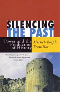 Silencing the Past Book