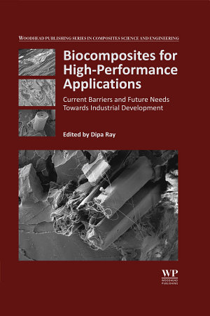 Biocomposites for High-Performance Applications
