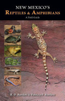New Mexico s Reptiles and Amphibians PDF
