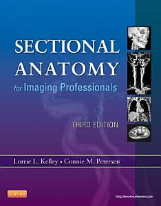 Sectional Anatomy for Imaging Professionals   E Book PDF