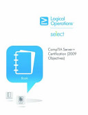 CompTIA   Server    Certification  2009 Objectives