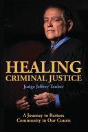 Healing Criminal Justice PDF