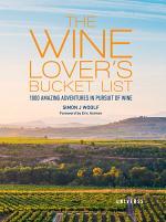 The Wine Lover's Bucket List