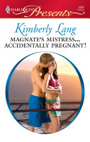Magnate s Mistress   Accidentally Pregnant  PDF
