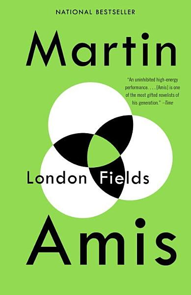 Download London Fields Book