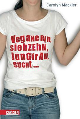 Veganerin  siebzehn  Jungfrau  sucht    PDF